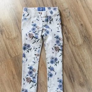 Jeggings by old navy